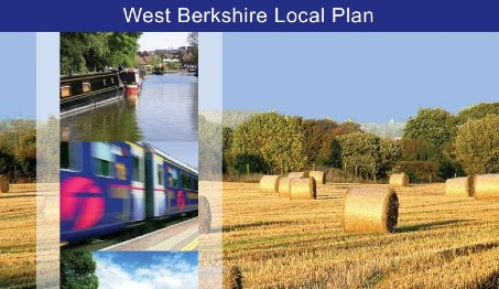 New Local Plan for West Berks